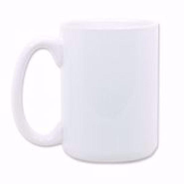 Picture of 15 oz. Ceramic Mug