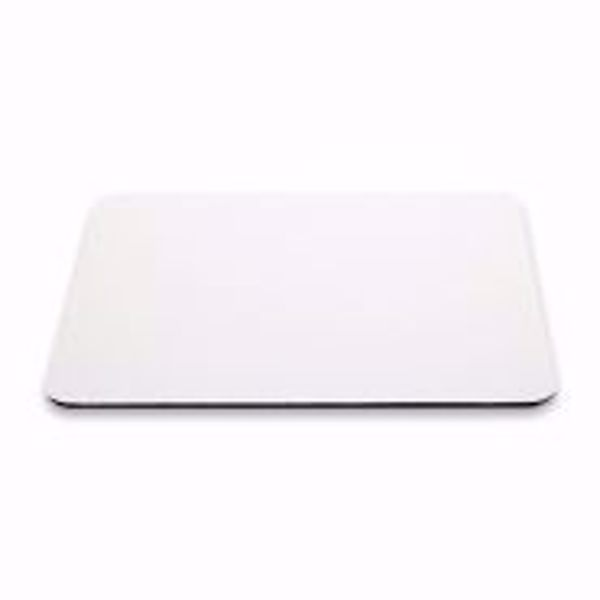 "Picture of Rectangular 3mm Mouse Pad 9.25"" L x 7.75"" W x .125"" H"
