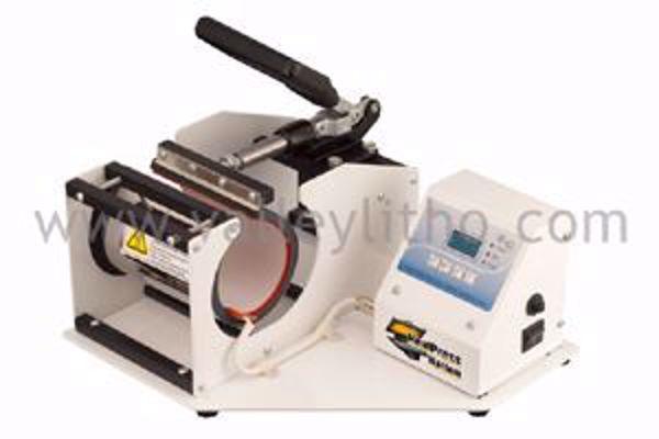 Picture of HPN Digital Mug Press