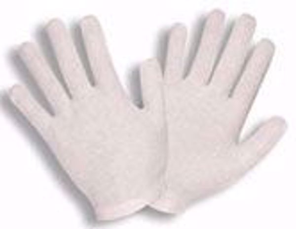 Picture of Cotton Inspection Gloves - 1 Pair
