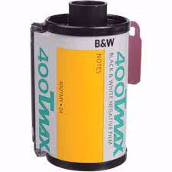 Picture of 100' B & W BULK ROLLS TRI-X 402