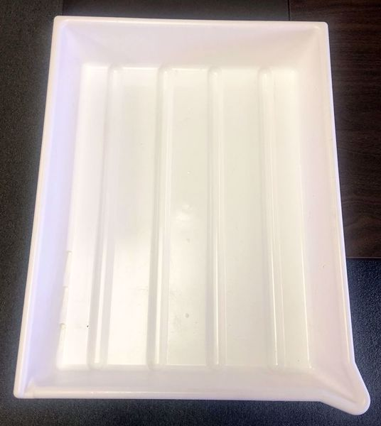 Picture of 12 x 16 Ribbed Photo Tray