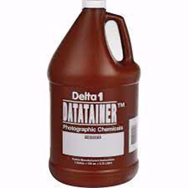Picture of Datatainer Poly Bottles - Gallon