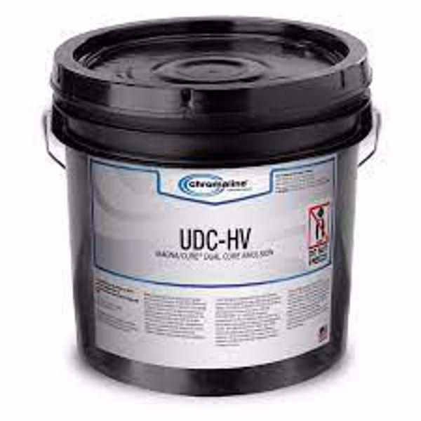 Picture of Chromaline UDC-HV Violet -Gallon