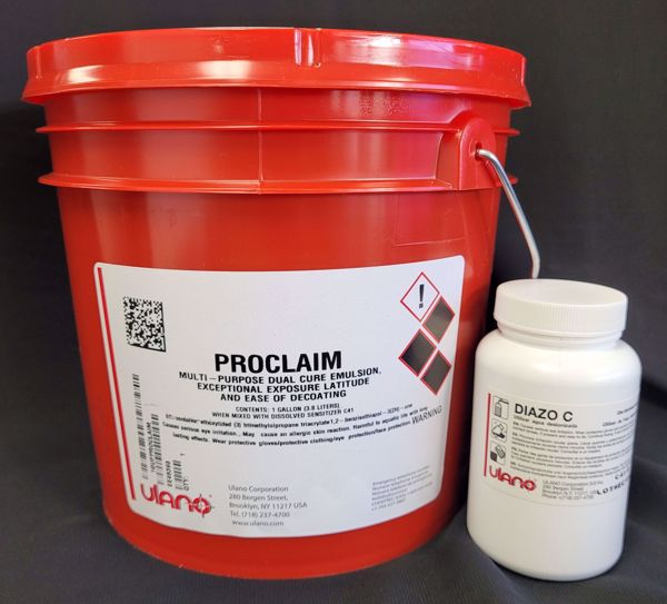 Picture of Ulano Proclaim, Qts and Gallons